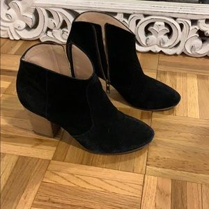 Club Monaco Brooklyn Bootie
